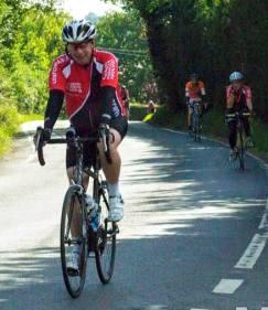 Southend Sportive 2015