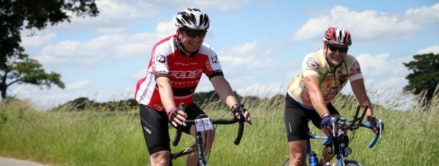 Essex Countrside Ride